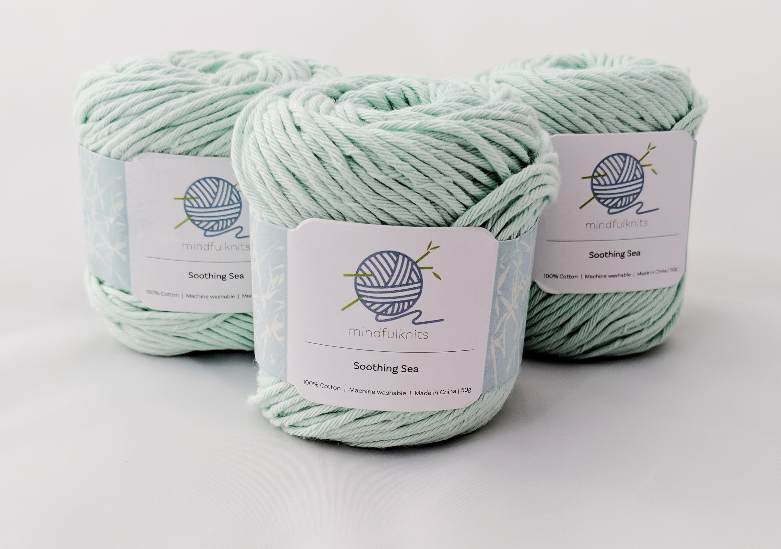Knitting kits for adults and kids